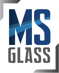 MS Glass Logo
